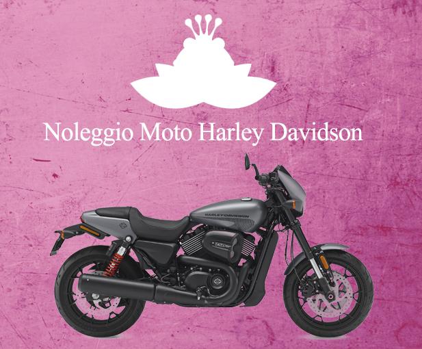 Harley Davidson Rental Il Sogno Della Vita Resort
